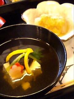菊乃井〜時雨めし弁当