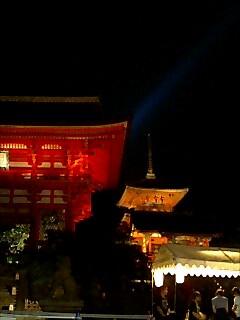 清水寺〜千日詣